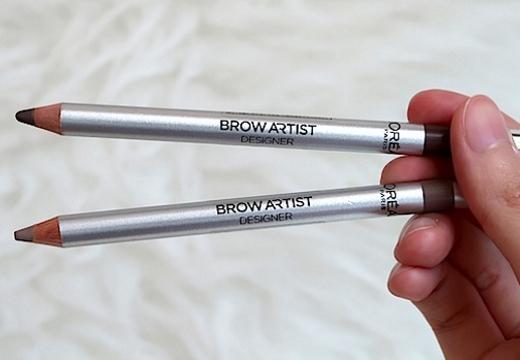 Loreal Brow Artist Designer